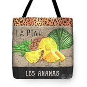 Tropical Palms 5 Tote Bag