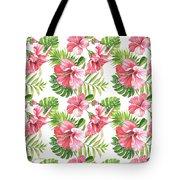 Tropical Paradise-jp3962 Tote Bag