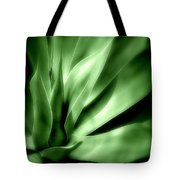 Tropical Plant Tote Bag