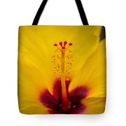 Tropical Reach Tote Bag