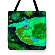 Tropical Reef Fun Tote Bag