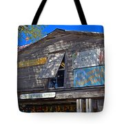 Tropical Shop Tote Bag