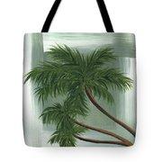 Tropical Splash 1 By Madart Tote Bag