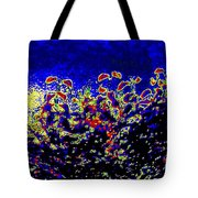 Tropical Sunrise 2 Tote Bag