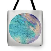 Tropical Thought Tote Bag