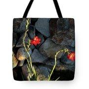 Tropical Threesome Tote Bag