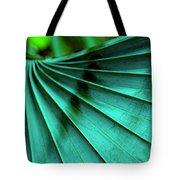 Tropical Wings Tote Bag