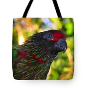 Tropical Wonder Tote Bag