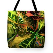Tropicale Tote Bag