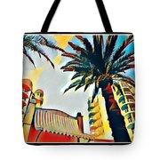 Tropicano Paradise Tote Bag