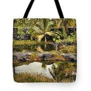 Tropics Tote Bag