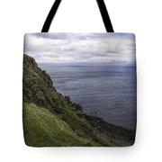 Trotternish Landscape Tote Bag