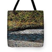 Trout Creek Tote Bag