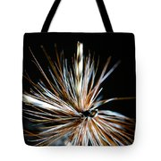 Trout Fly Tote Bag