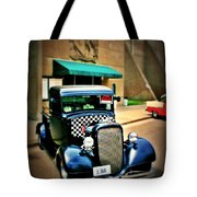 Truck For Sale Tote Bag