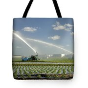 Truck Mounted Irrigation Tote Bag