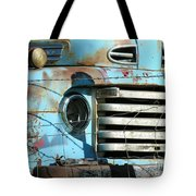 Trucks Life Tote Bag