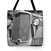 True And Tried Tote Bag