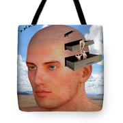 True Friendship Tote Bag