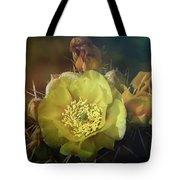 True Golden Beauty  Tote Bag