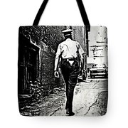 True Grit Tote Bag