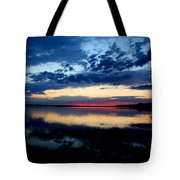 True North Tote Bag