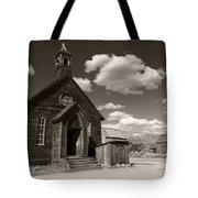 True Religion Tobacco Tote Bag