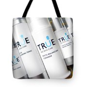 True Skin Tote Bag