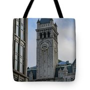 Trump Hotel Washington D.c. Tote Bag