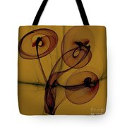 Trumpets Of Jericho Tote Bag