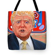 Trumpfffffft  Tote Bag