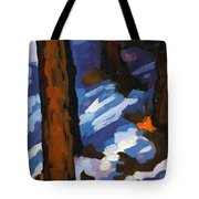 Trunks Tote Bag
