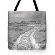 Truro Dune Trail Tote Bag