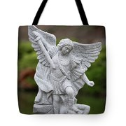 Truth And Justice Tote Bag