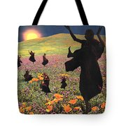 Truth Bliss Tote Bag