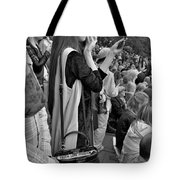 Truth Love Freedom Tote Bag