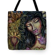 Truth Seer Tote Bag