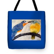 Try It You'll Like It Tote Bag