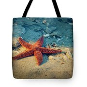 Try Not To Star-e Tote Bag