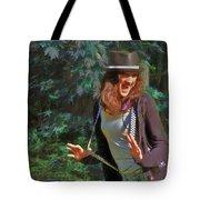 Try Tenacity Tote Bag