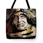 Tsawatenok Man Tote Bag