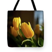 Tu Lips Too Tote Bag by Michael Hope