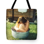 Tub 012 Tote Bag