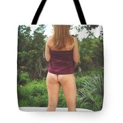 Tub 076 Tote Bag