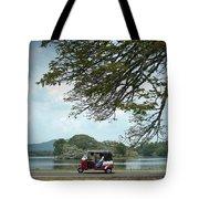 Tuc Tuc Tote Bag