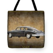 Tucker 48 Tote Bag