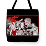 Tucker And Dale Vs. Evil Tote Bag