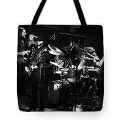 Tucker Jam 2 Tote Bag