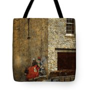 Tuckpointers Tote Bag