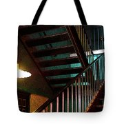 Tucson Arizona Colors 2 Tote Bag